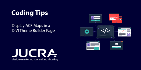 Display ACF Maps in a DIVI Theme Builder Page