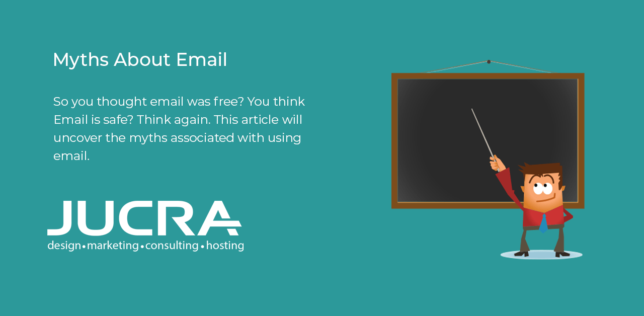 Is Free Email Really Free? Is Email Safe?
